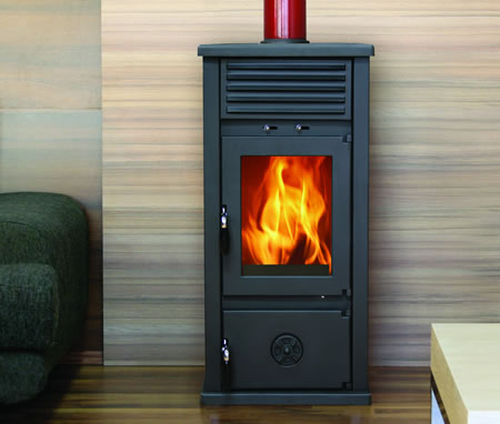 MBS VESTA PLUS - Wood Stove Fireplace Wholesale - South Africa