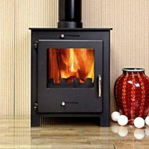 Ottawa Compact 6KW - Wood Stove Fireplace Wholesale - South Africa