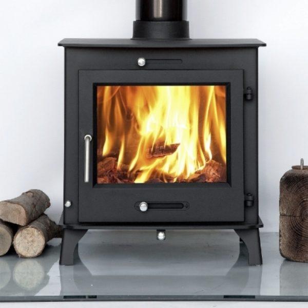 Ottawa Square 12KW - Wood Stove Fireplace Wholesale - South Africa