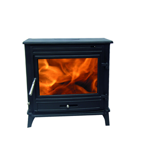 Sentinel 033 Square - Wood Stove Fireplace Wholesale - South Africa