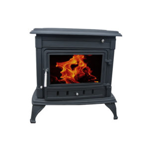 Sentinel 943 Grande - Wood Stove Fireplace Wholesale - South Africa