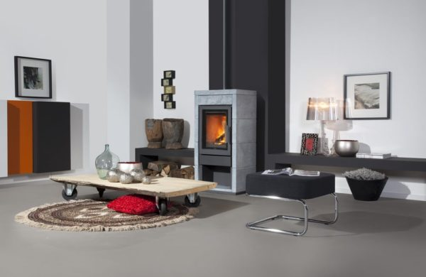 Wanders Olaf Eco - Wood Stove Fireplace Wholesale - South Africa