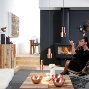 Wanders Ruby - Wood Stove Fireplace Wholesale - South Africa