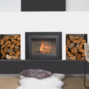 Wanders S60 - Wood Stove Fireplace Wholesale - South Africa