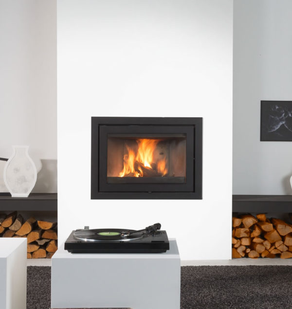 Wanders S75 - Wood Stove Fireplace Wholesale - South Africa