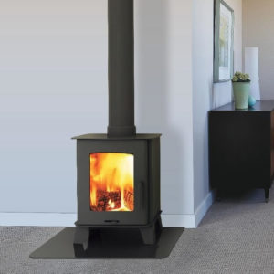 Canature Deco Mini CWF3 - Wood Stove Fireplace Wholesale - South Africa