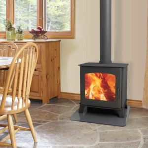 Canature Deco Maxi CWF4 - Wood Stove Fireplace Wholesale - South Africa