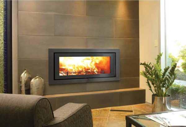 Canature Landscape Insert P10 - Wood Stove Fireplace Wholesale - South Africa