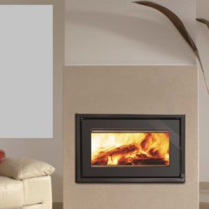 Canature Taurus P3F Insert - Wood Stove Fireplace Wholesale - South Africa