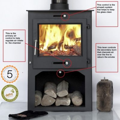 Sentinel Wood Stove Fireplaces - The Wood Stove Trading Company