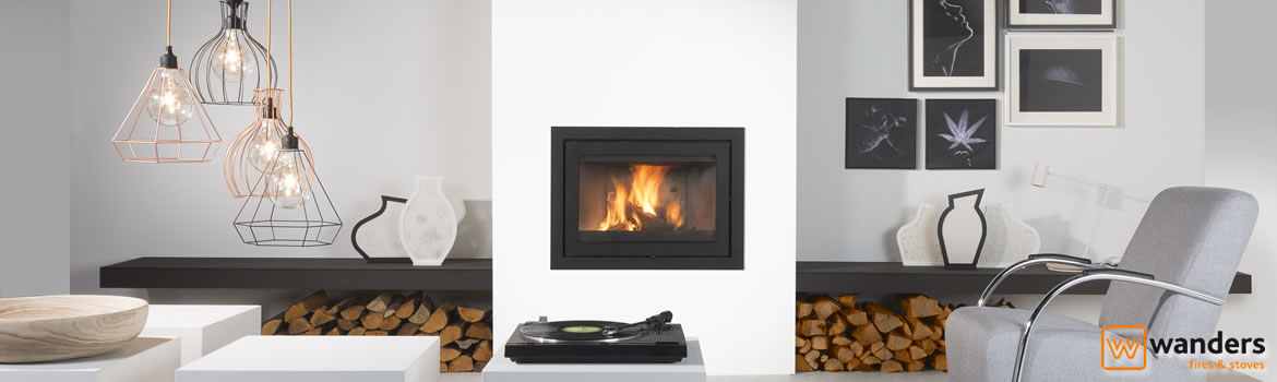 Wanders Wood Stove Fireplaces - The Wood Stove Trading Company